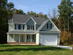 Wake Forest Real Estate Listings