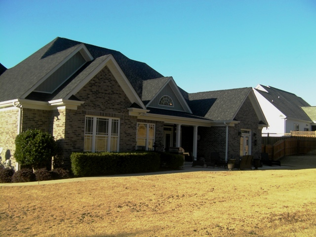 Amazing Custom Built Home Just Minutes From Downtown