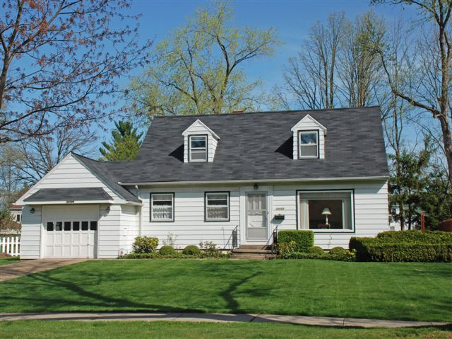Solon Oh home for sale