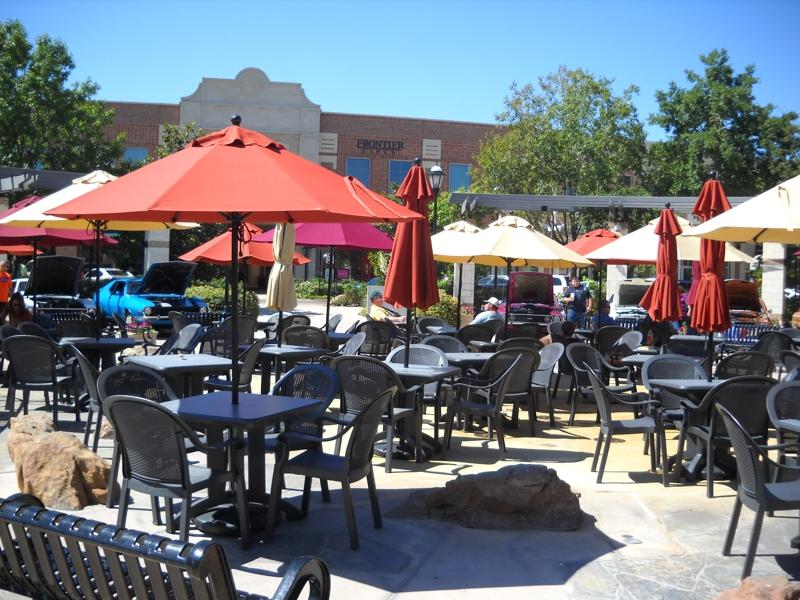 La Centerra at Cinco Ranch Katy Texas