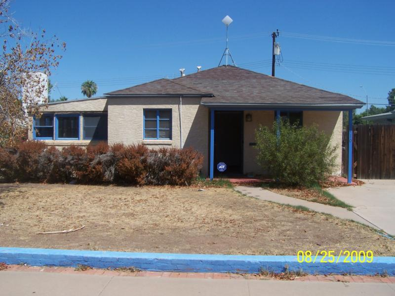 New Listing in Phoenix AZ