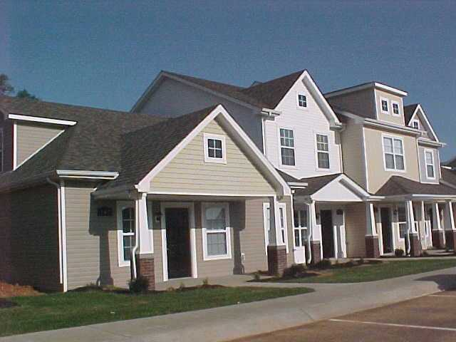 Governors Crossing Condominiums in Clarksville TN
