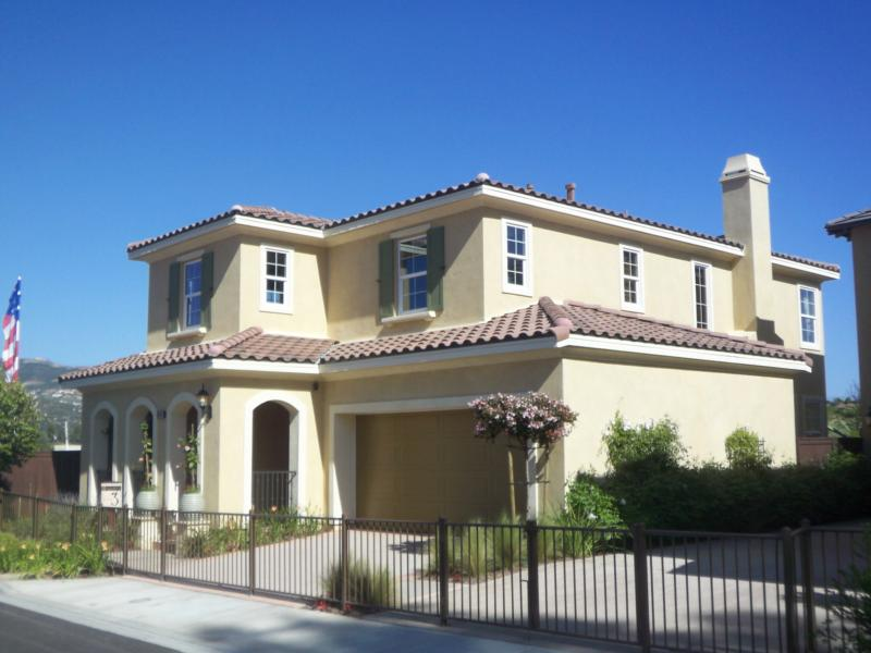 Carlsbad New Homes for Sale at 53 Melrose in Carlsbad