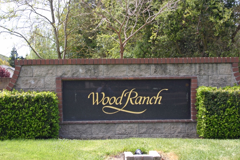 Homes for Sale in Woodranch