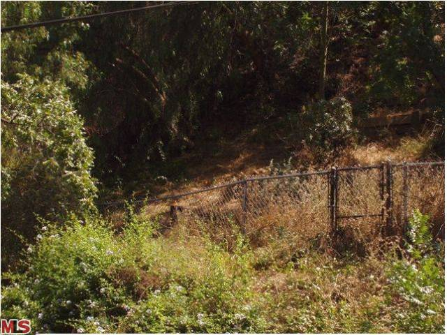 vacant land in studio city, Endre Barath,Jr.