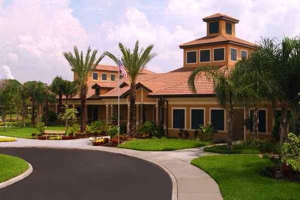 Del Webb Florida >> Southshore Falls By Del Webb Apollo Beach Florida