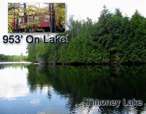 80 ivey lane timoney lake oakfield maine 04763 vacation