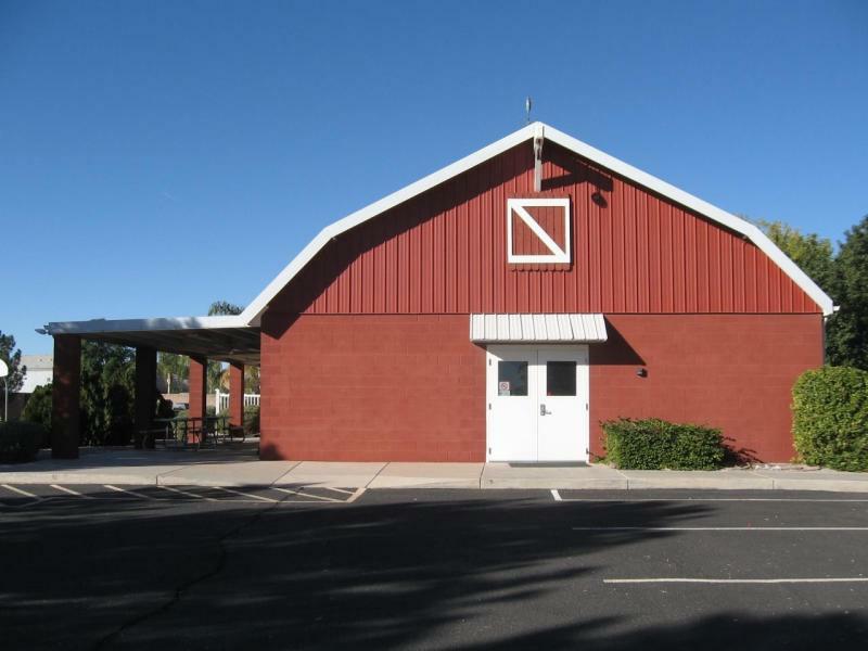 Will Rogers Equestrian Ranch Homes In Queen Creeki Arizona