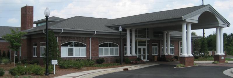 Wake County Hospice