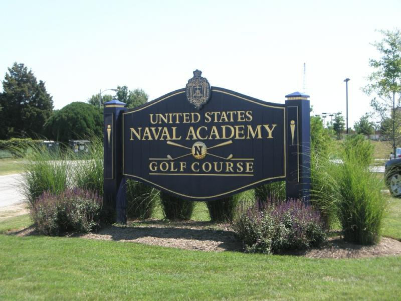 USNA Golf Course