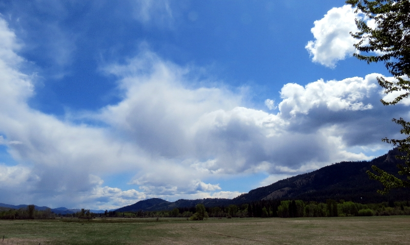 Methow Valley, Winthrop Home Inspection