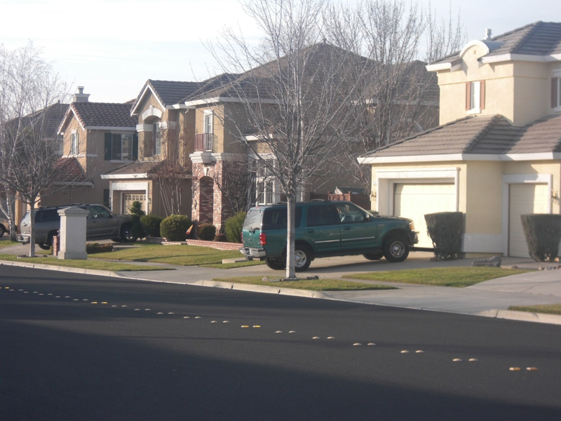 Sandhurst Neighborhood, Livermore, CA