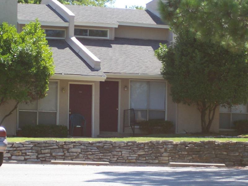 Apartment Complexes In Denton Tx