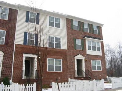 Clarksburg Town Homes