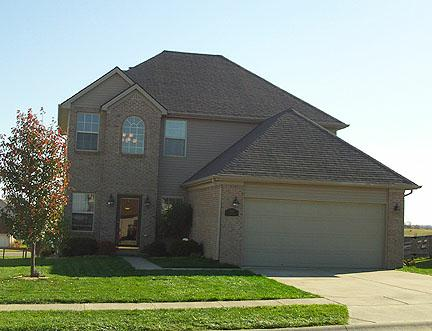 Miraculous 532 Sagemont Drive Richmond Ky 40475 Home For Sale Beutiful Home Inspiration Ommitmahrainfo