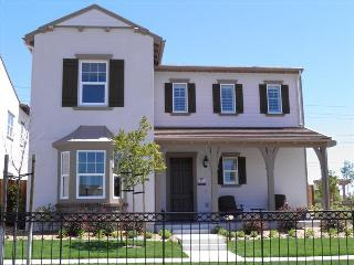 Plan  1 model, Astoria in Gale Ranch, new homes for sale in San Ramon CA