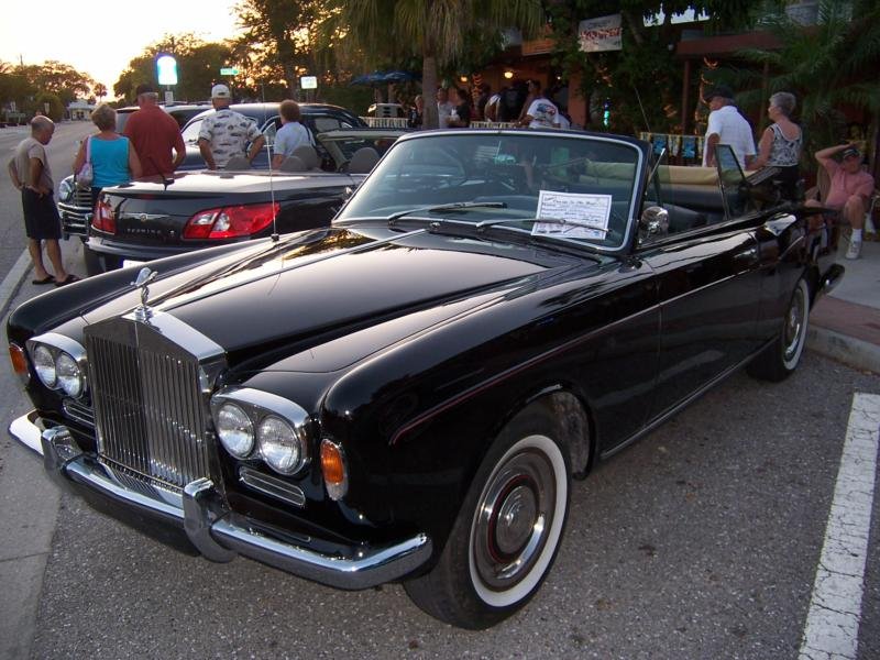 Wordless Wednesday Some Cool Cars In Englewood Florida - Cool cars florida