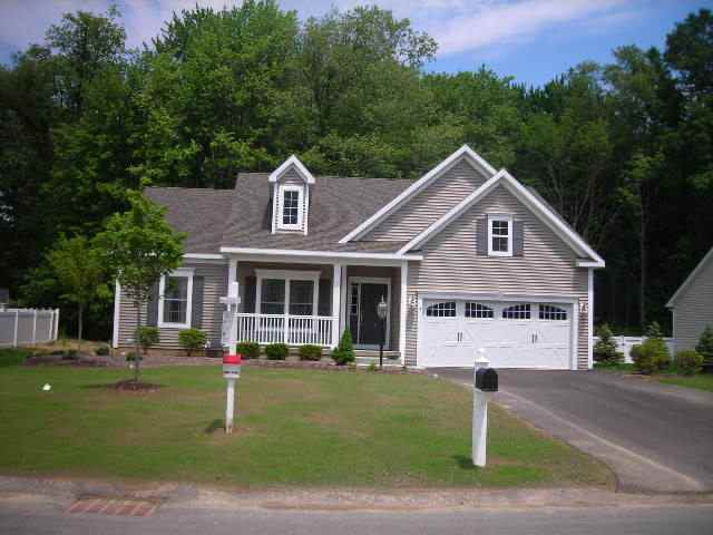 Clifton park ny homes for sale for Ny home for sale