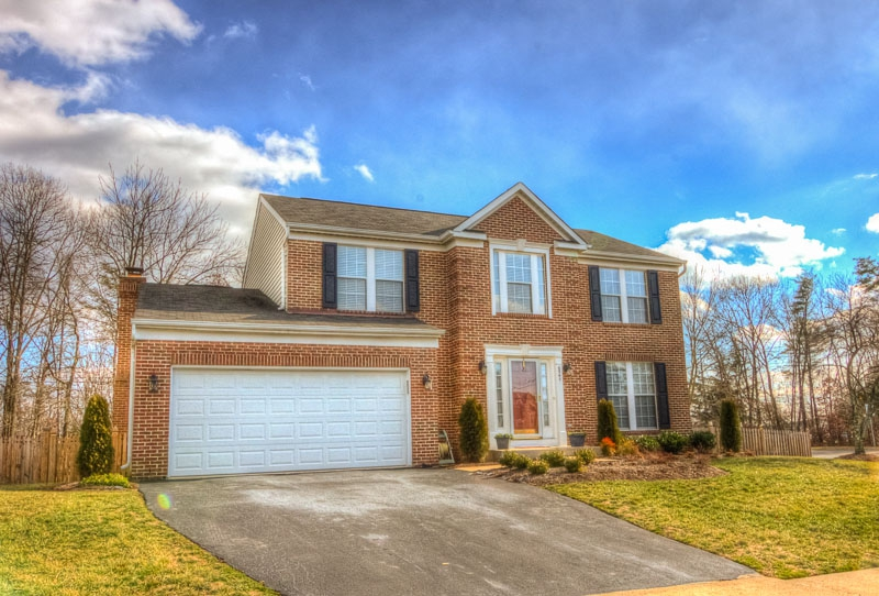 Homes for sale in Centreville 20121