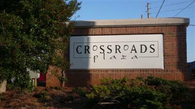 crossroads plaza mall raleigh shopping