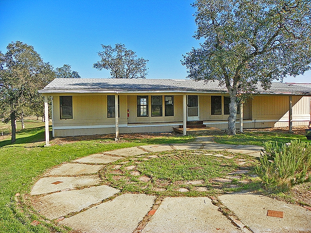 Northern California HUD Homes for Sale - Redding CA - 40 Acres with