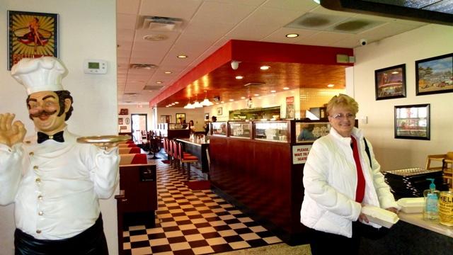 Home Plate Diner 50 S Restaurant In Mesquite Nv