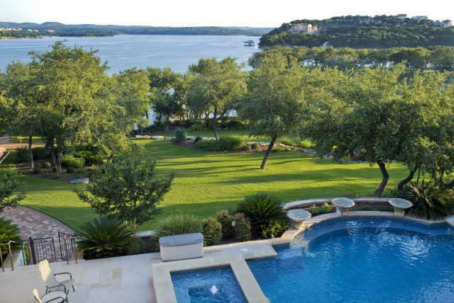 Austin Texas Luxury Homes There are lots of options The