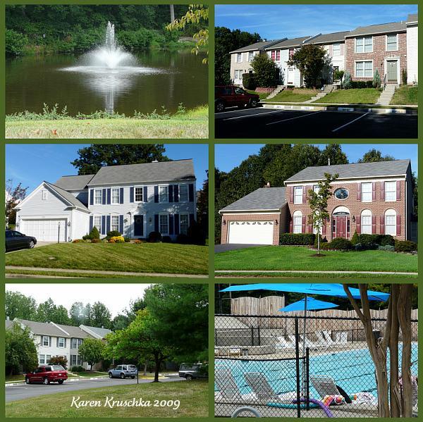 Old Bridge Estates Woodbridge Va Town Homes For Sale