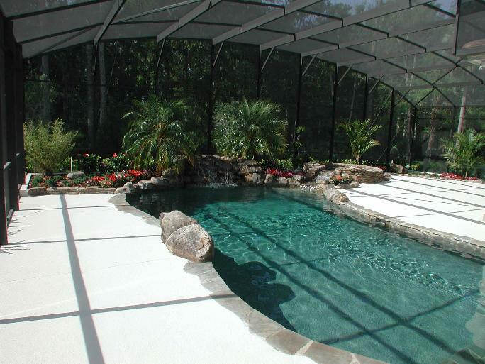Superb Orlando, WIndermere,Winter Garden Fl. Real Estate   Do In Ground Pools Add  Value To Real Estate In Florida?