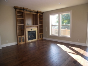 Synergy Staging - Before Home Staging