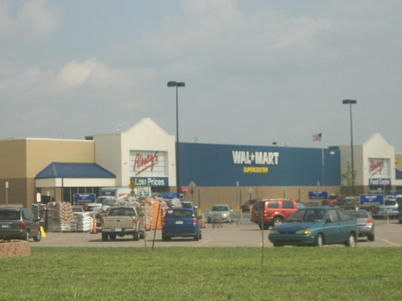 Walmart Call In Number >> Oak Grove Kentucky growth continues