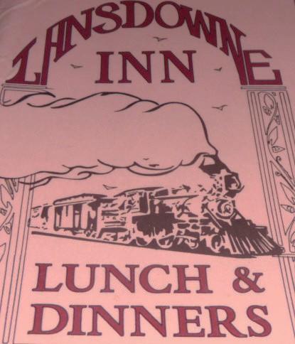 Lansdowne Inn HomeRome