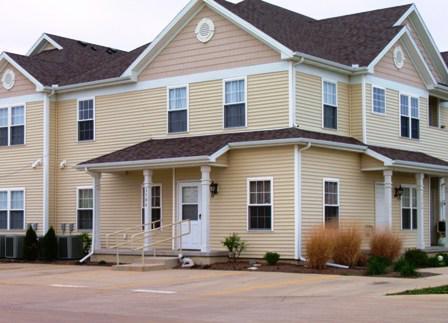 Homes For Sale In Boulder Ridge Champaign Il