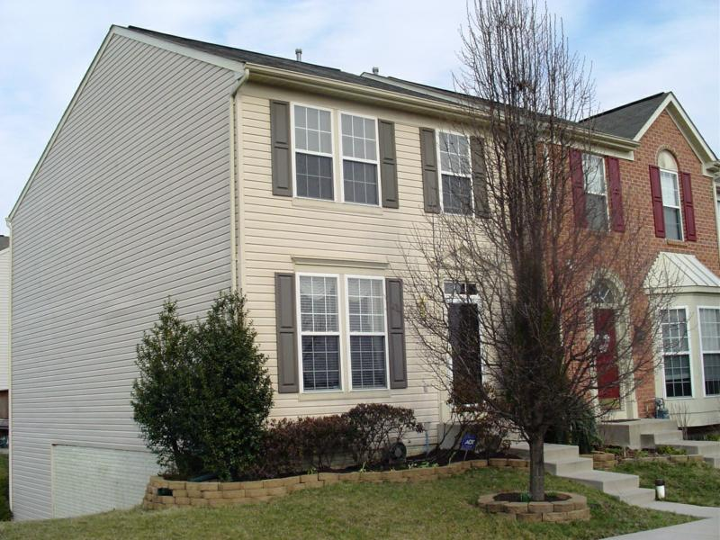 town homes in baltimore county maryland for sale