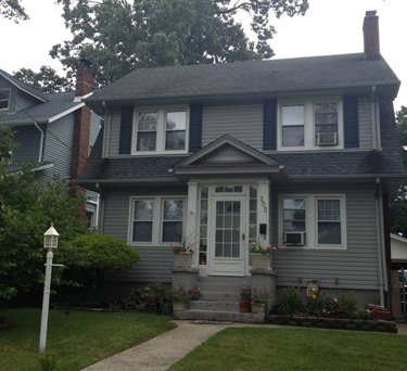 Rutherford nj dutch colonial home for sale 3 bed for Dutch colonial house for sale