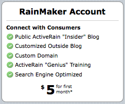 Become a RainMaker Member - Get Discount