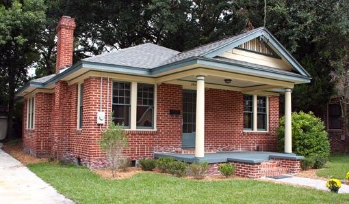Houses For Sale In Riverside Jacksonville Florida