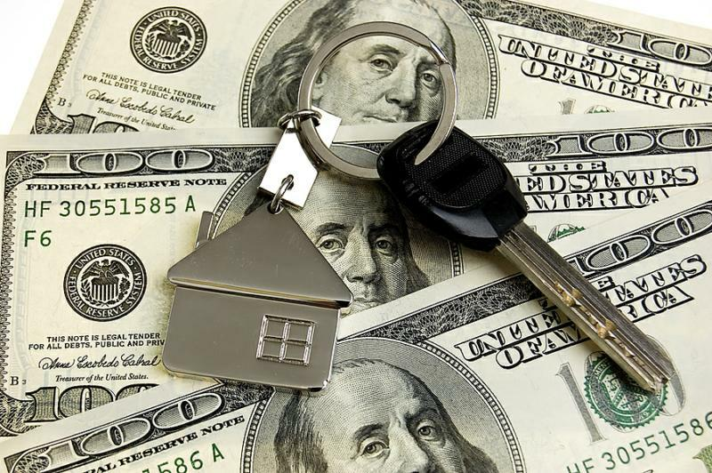 short sale your house and walk away with cash
