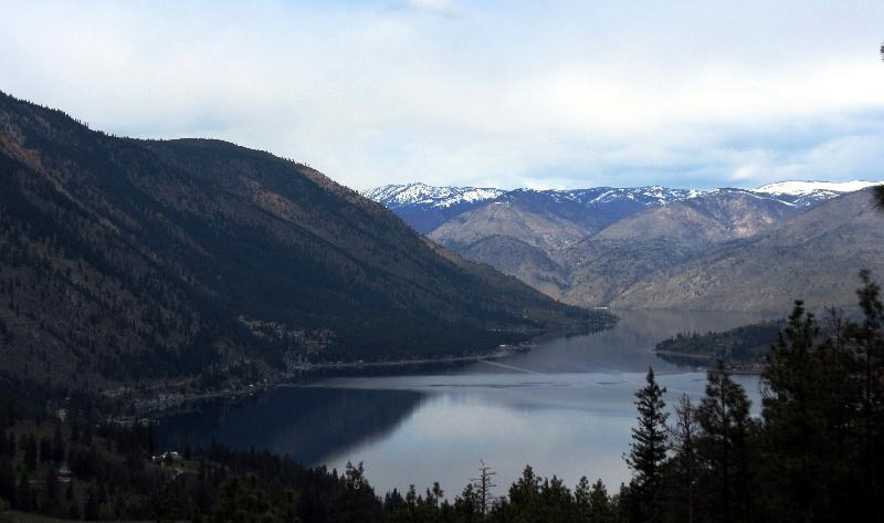 Lake Chelan Home Inspection