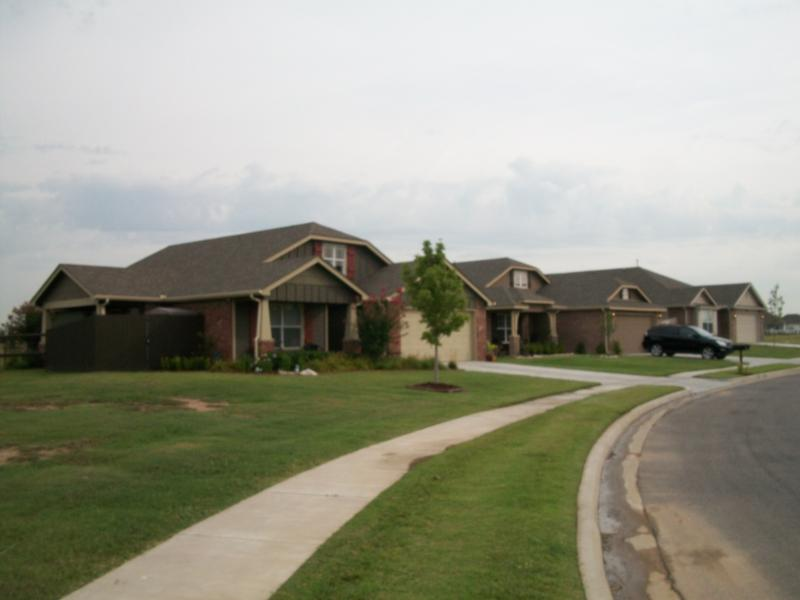 Welcome Home To Lake Valley In Owasso Ok
