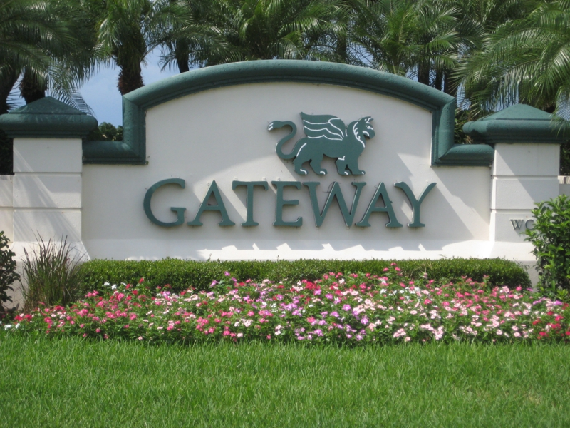 Foreclosures in Gateway Country Club
