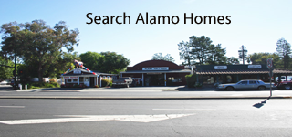 Alamo Homes For Sale