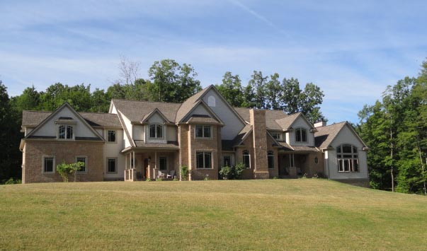 Spectacular Estate Home In Cuyahoga Falls Just Listed