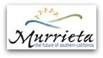 Murrieta is a young, affluent community, boasting an educated, high-income population that's comparable to communities in San Diego and Orange Counties. Murrieta offers a wide range of new shopping, dining and recreational options, a diverse choice in housing, and a world-class education system. Incorporated in 1991 and with a population of just over 100,000, Murrieta was recently recognized as the safest city in Riverside and San Diego Counties.