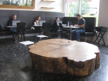 Zoka Coffee Roaster Kirkland WA