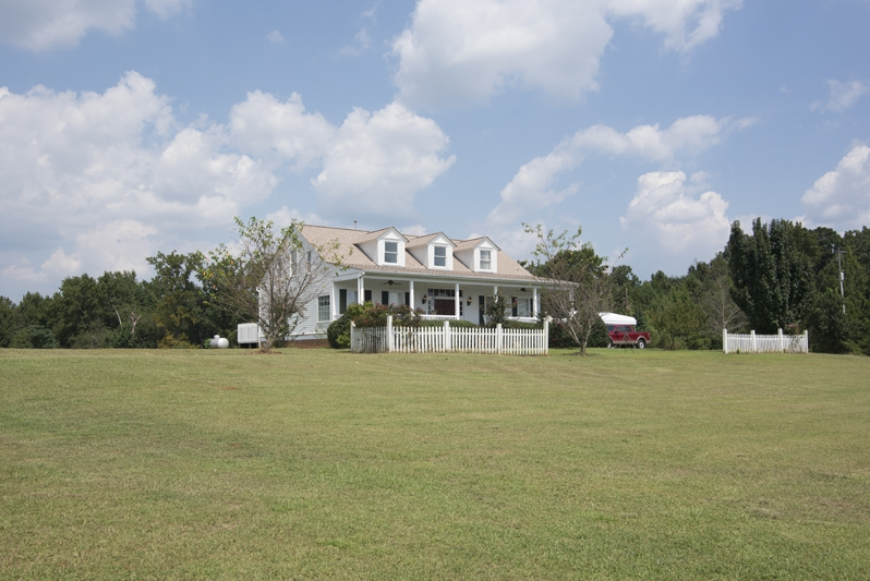 Madison GA horse farm for sale - just listed, 17ac with 7 ...