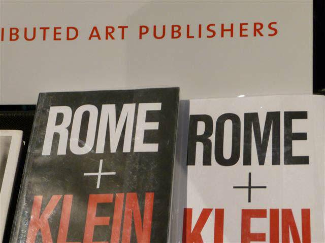 Other Rome Book