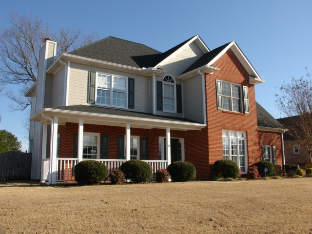 Madison alabama kensington estates 35758 homes for sale for Madison al home builders