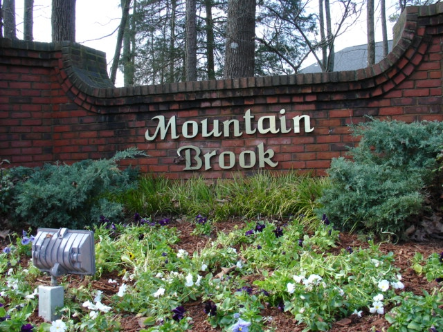 Mountain Brook Madison Alabama homes for sale