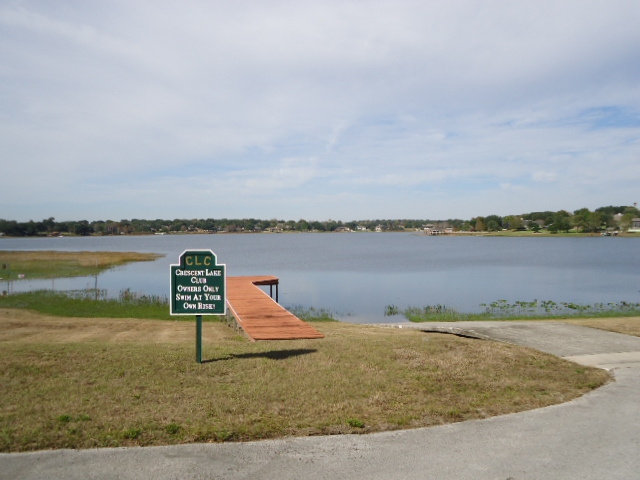 Homes For Sale On Crescent Lake Florida